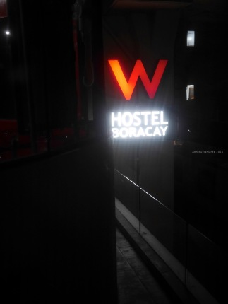 W Hostel Review Ahn Bustamante