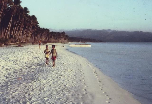 Boracay-Past
