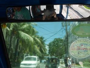 Ahnita in Boracay - Ahn Bustamante