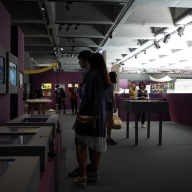 This section shows the history of Art Biennales in Taiwan.