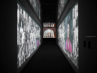 Collective memories in National Taiwan Museum