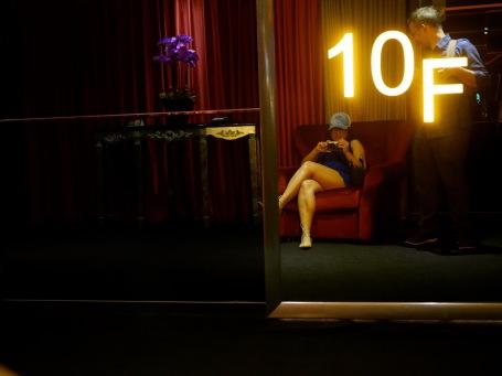 FX Hotel - Ahn Bustamante