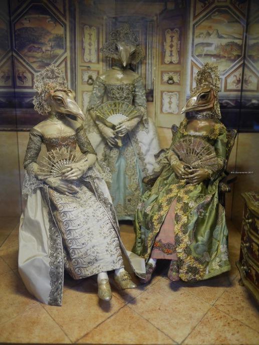 Miniatures Museum of Taipei - Ahn Bustamante