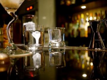 Ginsman Bar - Ahn Bustamante