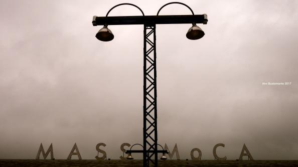 Mass MoCA - Ahn Bustamante
