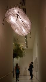 Lumière Innocente - Chen Zhen