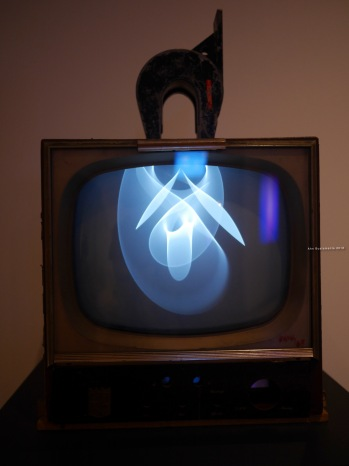 The Whitney - Nam June Paik, Magnet TV, 1965 - Ahn Bustamante 2018
